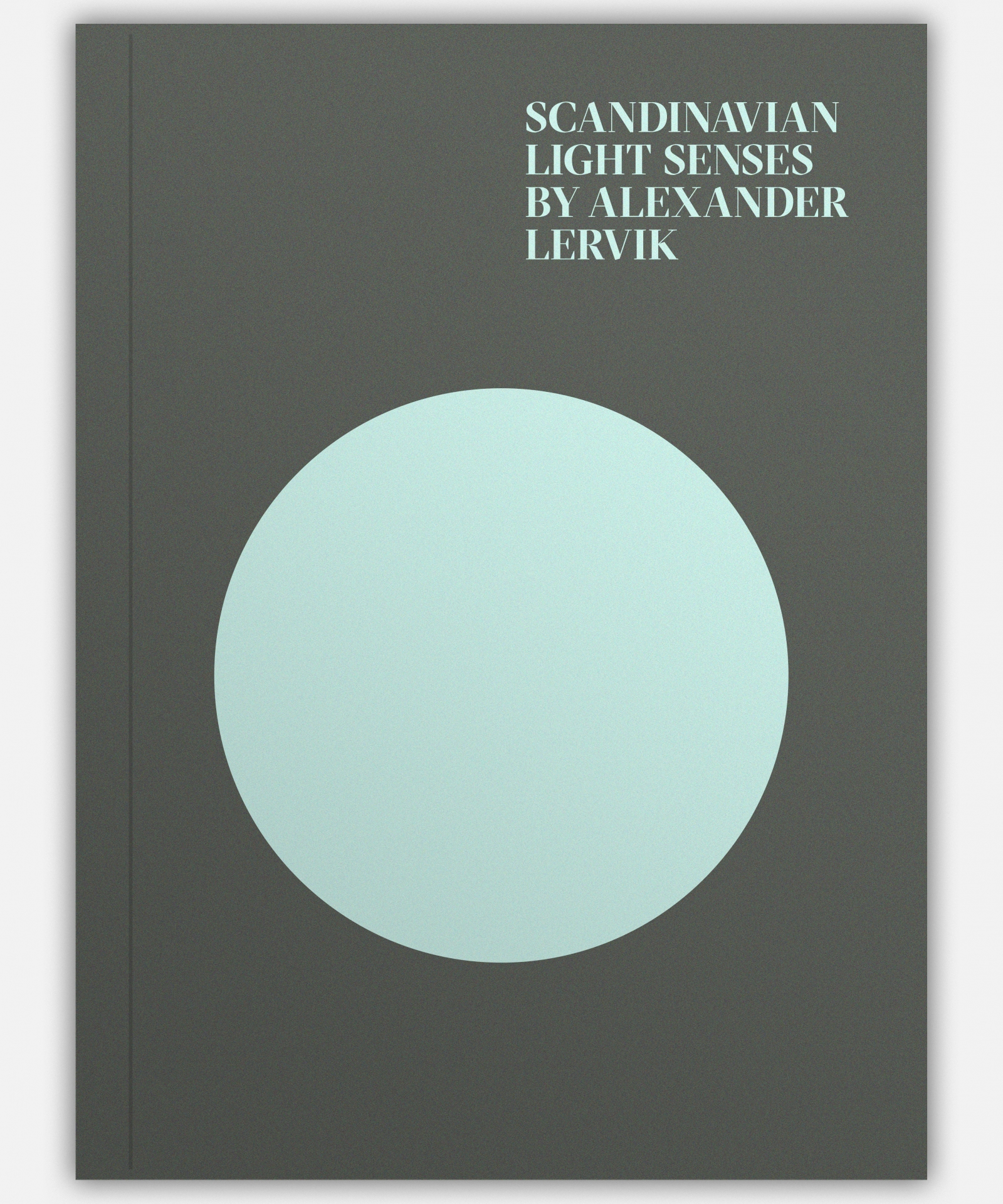 Lervik_Light Senses_Cover_03